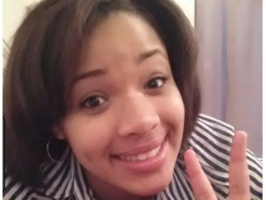 Hadiya Pendleton, 15 years old. Shot and killed by senseless gun violence in Chicagp