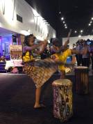 Ayodele Drum and Dance Sesa Wo Suban performance